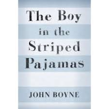 myjewishbooks com the boy in the striped pajamas a novel by john boyne