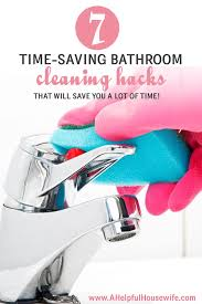 how to deep clean your bathroom without toxins natural cleaning non toxic cleaning