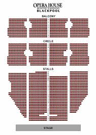 Centennial Concert Hall Seating Chart 32 Abiding Seating Plan Opera House