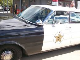 mayberry squad car tours the replica squad car for touring mayberry mt