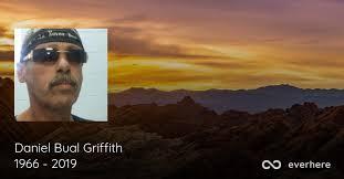 Daniel Bual Griffith Obituary (1966 - 2019) | Bristol, Tennessee
