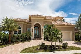coastal house plans. #175-1132 · Color Photograph Of Coastal Home (ThePlanCollection: House Plan #175-1132) Plans