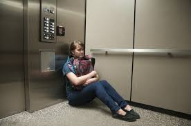 people stuck in elevator. elevator and it gets stuck suddenly. whether your lift is due to a small technical fault or big issue, you need keep calm follow these: people in