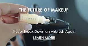 Professional <b>Airbrush</b> Makeup & Systems | <b>TEMPTU PRO</b>