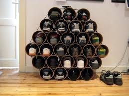 18 Furniture and Decoration Ideas with PVC pipes to make itself .