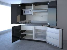Efficiency Kitchen Small Kitchen Unit Compact Kitchen Units For Small Spaces