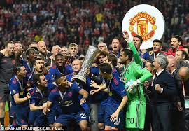 Image result for United victory in europa