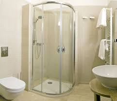 Simple Basement DesignsSmall Basement Bathroom Designs Stunning Converting Our Half Bath To A Full And A Corner Stand Up Shower Is