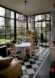Sunroom Dining Room Creative