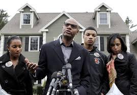 Parents suing New York police officer in killing of Danroy Henry Jr. -  masslive.com