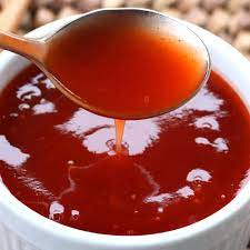 BEST Sweet and Sour Sauce - The Daring Gourmet