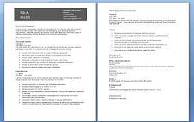 How To Make A Good Resume Simple How To Make A Good Resume Resume Badak