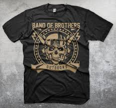 Band T Shirt Designs Masculine Modern Non Profit T Shirt Design For Band Of