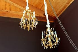 hollywood regency chandelier 65 al 2 available both light up