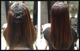 縮毛矯正ロングスタイルの相性はどうなの3つのメリットと2つの