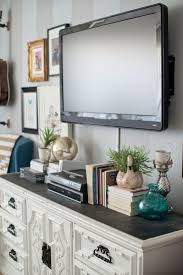 Tv Decorating Ideas Best 25 Decorating Around Tv Ideas Only On Pinterest Tv Wall