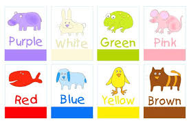 Color over 4,283+ pictures online or print pages to color and color by hand. Print And Make Colors Flashcards Color Flashcards Preschool Colors Color Worksheets For Preschool