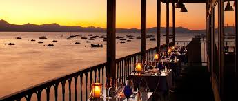 South Lake Tahoe Dining
