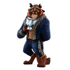 official disney showcase the beast figurine figure 4058292