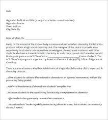 Sample Letter For Event Proposal Sample Of Proposal Letter For School Event Linkv Net