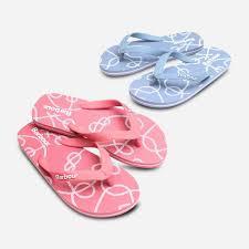 Designer Flip Flops Womens Barbour Designer Flip Flop Sandals In Pink