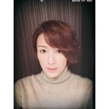 吉瀬美智子さん行きつけの美容院は髪型のオーダー方法を伝授feely