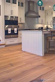 Oak Floors In Kitchen Nashville Tennessee Wide Plank White Oak Flooring