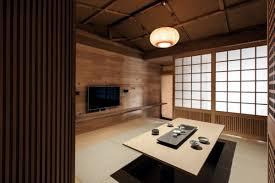 japanese minimalist furniture. In Japanese Culture, The Yield Is Known To Be Very Popular And This Reflected Various Ways Resist. Interior Design Of Modern Project That Minimalist Furniture I