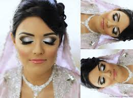 smoky eyes makeup are top favorite for all age of s and women shimmer makeup are best for night party and weddings here you go and watch video to wear