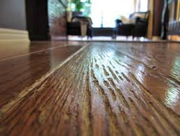 steam cleaners are bad for hardwood floors