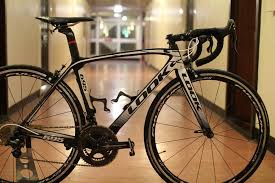 Look 695 Geometry Chart Fs Look 695 Zr With Campagnolo Chorus Lfgss
