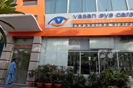 vasaneyecare ed raid at bengaluru office was over vasan eye care says sequoia