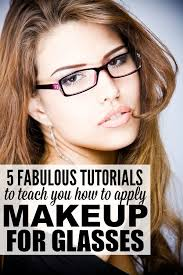 5 tutorials to teach you how to apply makeup for gles beauty beauty makeup makeup tips and how to apply makeup