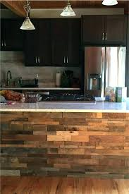 brothers weathered wall boards 4 weaber hardwoods stock weathered wall boards engineered wood paneling in cobalt home depot hardwood