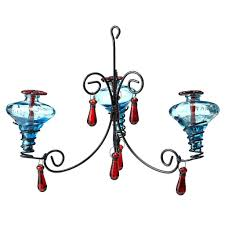 chandelier hummingbird feeder 1 thumbnail recycled glass bottle chandelier blue recycled glass chandelier recycled glass chandelier diy
