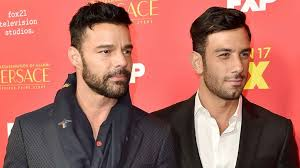 Ricky Martin marries artist Jwan Yosef - ABC News