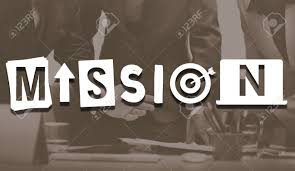 mission objective plan strategy target goals aspirations concept mission objective plan strategy target goals aspirations concept stock photo 54630984