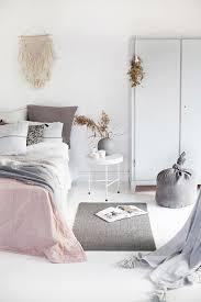 Pastel Bedroom Scandinavian Interior Inspiration Bedroom Styling Bedroom