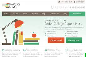 best reviews for online essay writing services papersgear com review