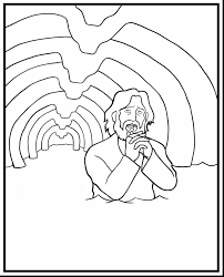 Jonah And The Whale Coloring Pages Alancastroorg