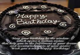 Top 45 Birthday Cake Wishes Wishesgreeting