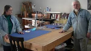 My Quilting Room / Setup - YouTube &  Adamdwight.com