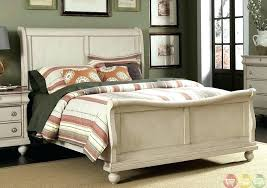 Antique White Furniture Bedroom Enchanting Antique White Bedroom ...