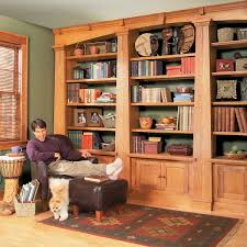 Woodworking Bookshelf Designs 33 Bookcase Projects And Building Tips The Family Handyman