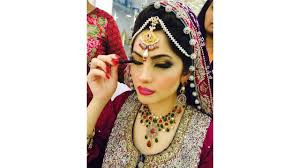 x previous next latest indian stani bridal makeup tutorial 2016 video dailymotion middot mehndi bridal