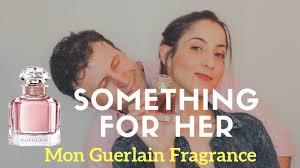 <b>GUERLAIN Mon</b> Guerlain <b>Eau de</b> Parfum REVIEW   Fragrance for her
