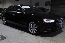 black audi a4 2013. Exellent Black 2013 Audi A4 4dr Sdn Auto Quattro 20T Premium Plus Available For Sale In To Black T