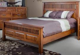 New Style Bedroom Furniture Mission Style Oak Bedroom Furniture Craftsman Bedroom Mission