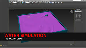 Batzal Roof Designer For Max 2015 Free Download Water Simulation Tutorial In 3ds Max No Plugins 3ds Max