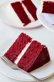 The Best Red Velvet Cake Easy Recipe Pretty Simple Sweet